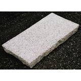 ミカゲ石 敷石 白ミカゲ3060