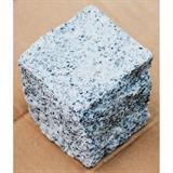 ミカゲ石 ピンコロ 白ミカゲ0909 10個/ケース
