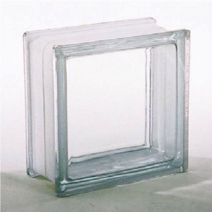 ガラスブロック クリアー95 無色 6個/ケース