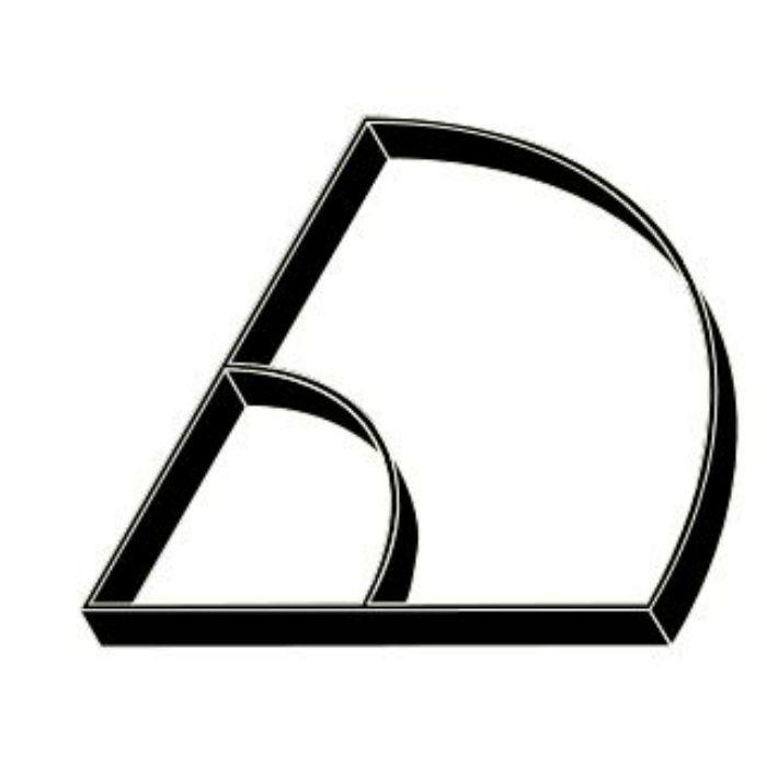アイアンヘッドボードコーナーB