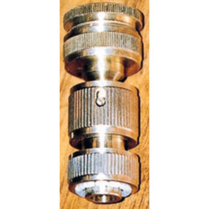 散水ノズル2型 真鍮色
