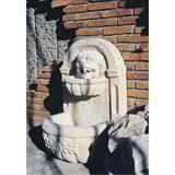 壁泉 ライオン1型