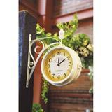 ガーデン時計 ビクトリアW