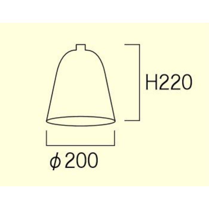 鐘 φ200 【装飾小物】