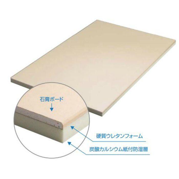 アキレス準不燃 NDパネル フォーム厚25mm+石膏ボード9.5mm 3×6板