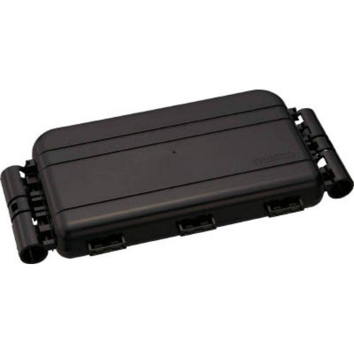 WPHCBK WEEGO こまわりくん 兼用ハンドル取付収納ケース ブラック