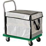 グランカート 保冷ハンドトラックボックス付 718X468 4892976
