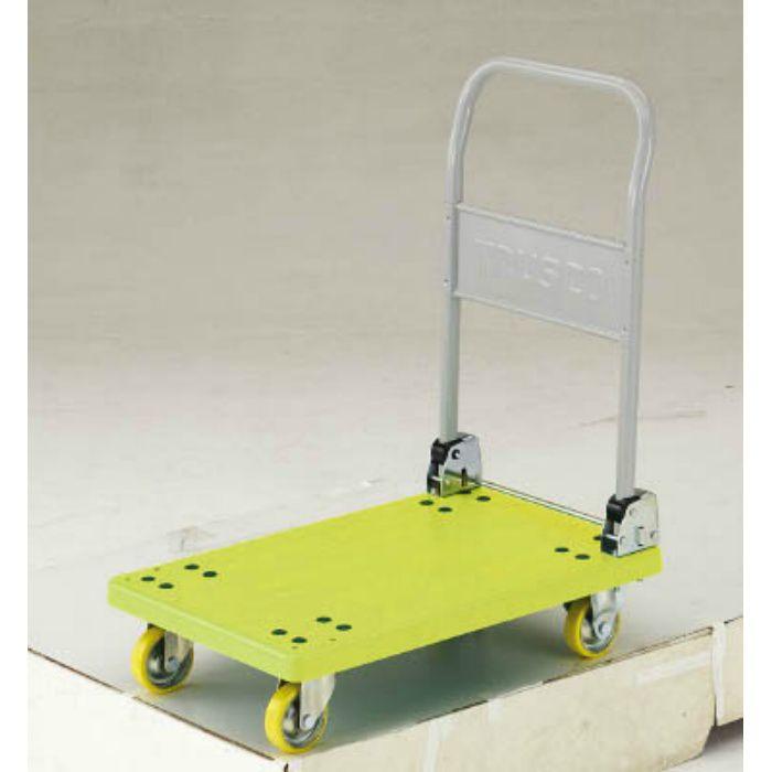 帯電防止性グランカート 折りたたみ 718X468 4893433
