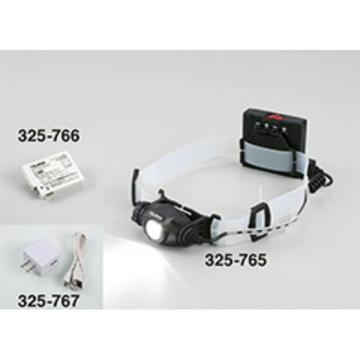 充電池LEZP3730 325766