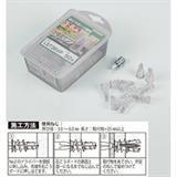 カベロックスケルトン (50本入) 369419