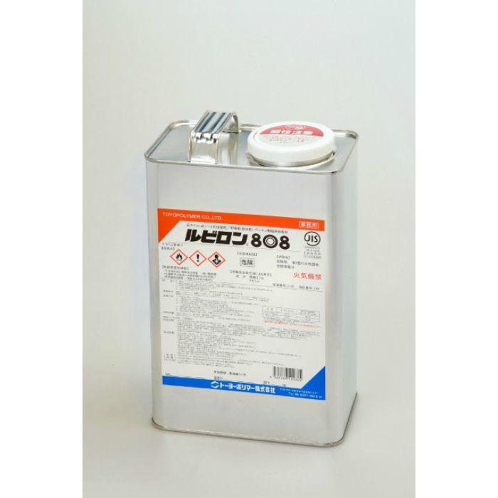ルビロン808 5kg 4缶/ケース