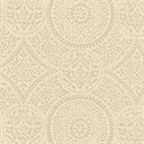 LY-14656 ウォールデコ 柄織物