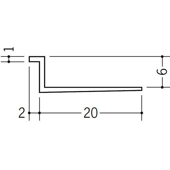 Z-602 ホワイト 2.5m 34301-2