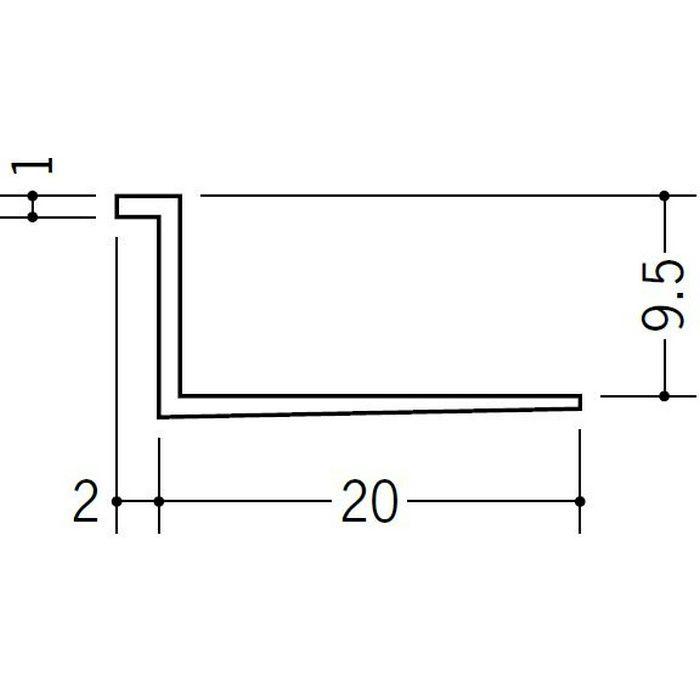 Z-902 ホワイト 2.5m 34303-2