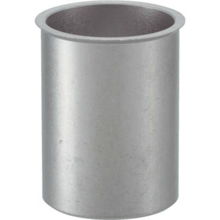 TBNF10M25SSC クリンプナット薄頭ステンレス 板厚2.5 M10X1.5 100入