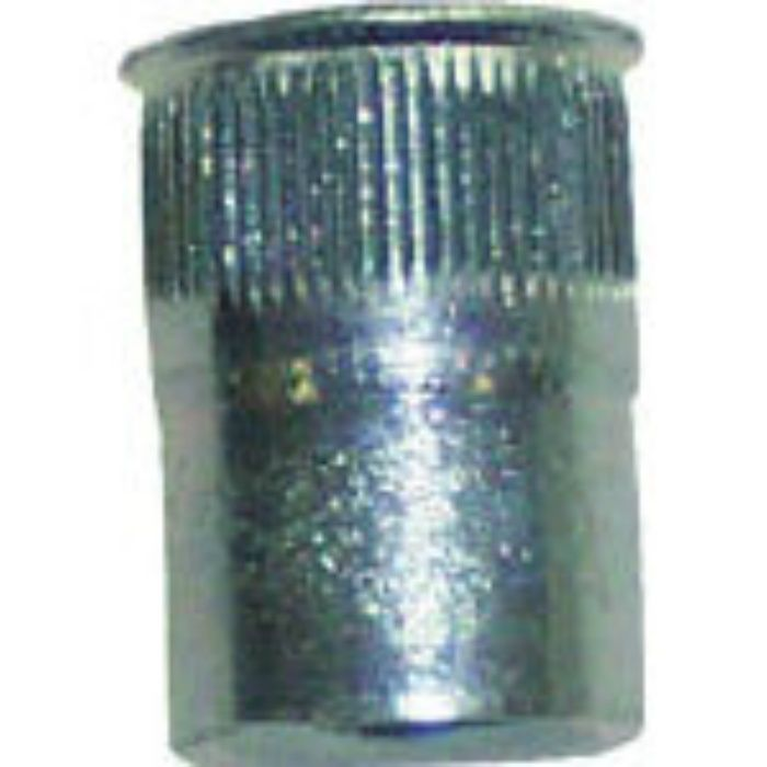 SFH515SFRLT ポップナットローレットタイプスモールフランジ(M5) (1000個入)