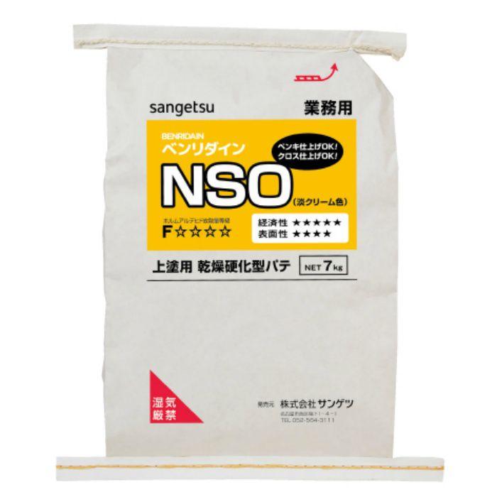 BB-403 NSO 7kg/袋 石膏ボードの目地処理・リフォーム下地の処理剤