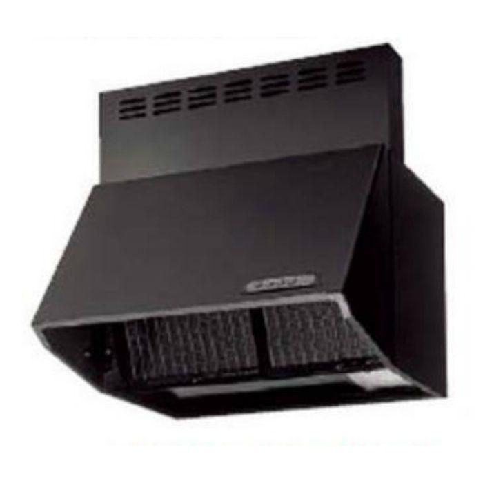 レンジフード シロッコファン式 ブラック BDR-3HL-6016TNBK