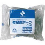 布粘着テープ121(クロ)