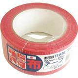 布テープカラーOD-001 赤
