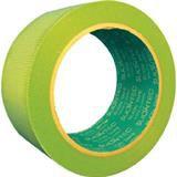床養生用フロアテープ50mm×25m グリーン