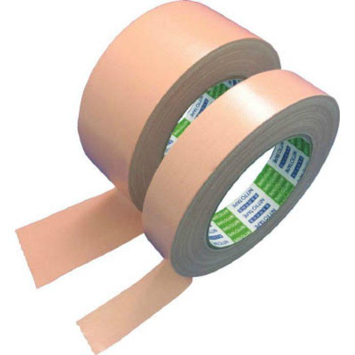 NO7500X25 養生用布粘着テープ NO.7500 25mmX25m さんご
