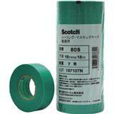 マスキングテープ(粗面用) 24mmX18m 5巻入