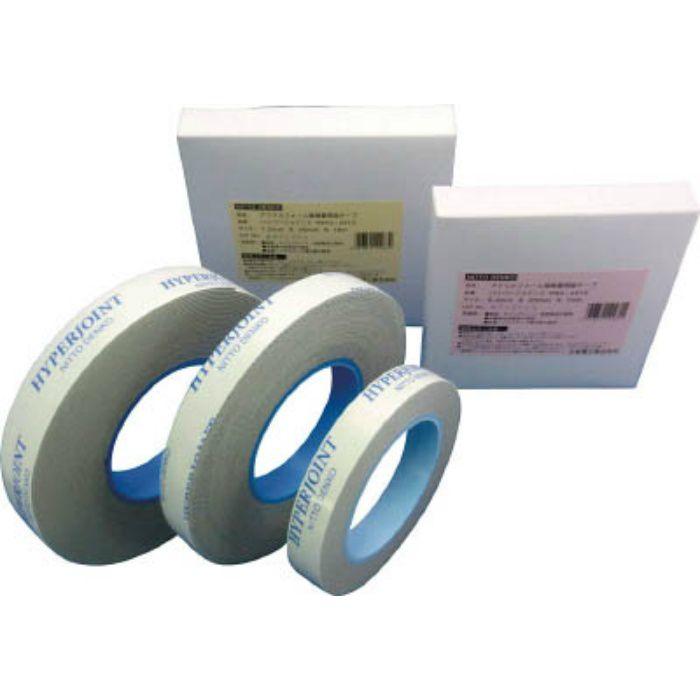アクリルフォーム強接着両面テープH9004 0.4mmX19mmX10m
