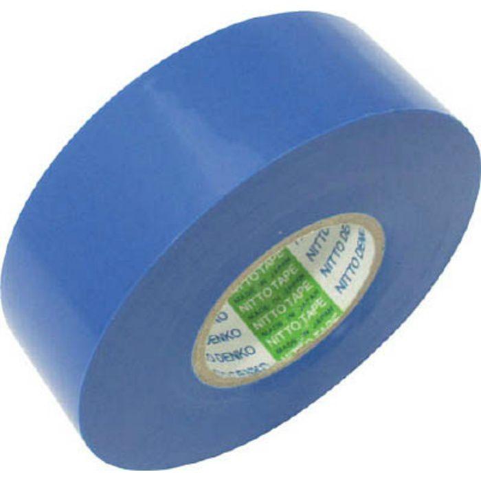 脱鉛タイプビニールテープNo.21 25mm×20m 10巻入 青