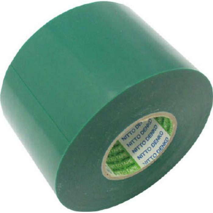 脱鉛タイプビニールテープNo.21 50mm×20m 4巻入 緑