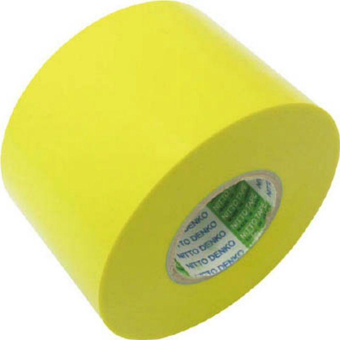 脱鉛タイプビニールテープNo.21 50mm×20m 4巻入 黄