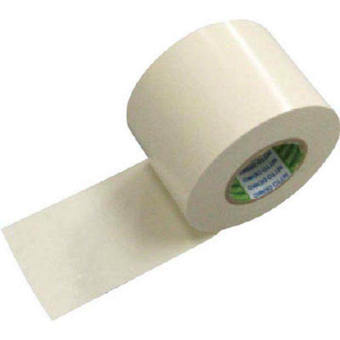 空調配管用ビニルテープ No.240R 0.16×50×18 アイボリー