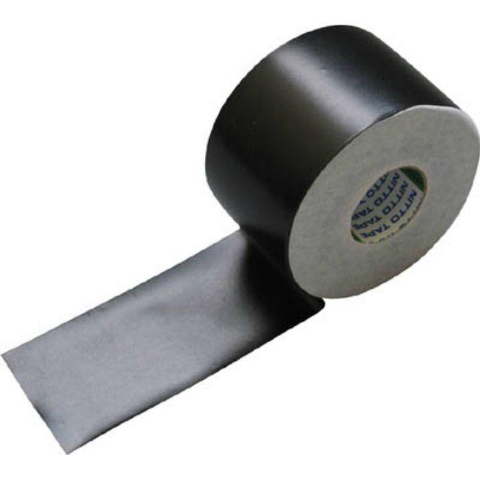 防食テープ No.51 0.4mm×50mm×10m 黒