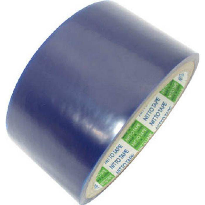 表面保護シート SPV-M-6030 50mmX100m ライトブルー