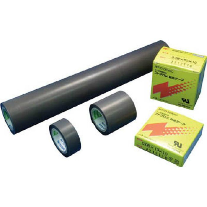 ニトフロン粘着テープ No.903UL 0.18mm×38mm×10m