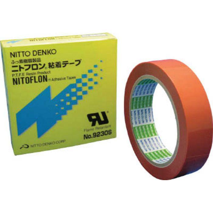 ニトフロン粘着テープ No.9230S 0.1mm×50mm×33m