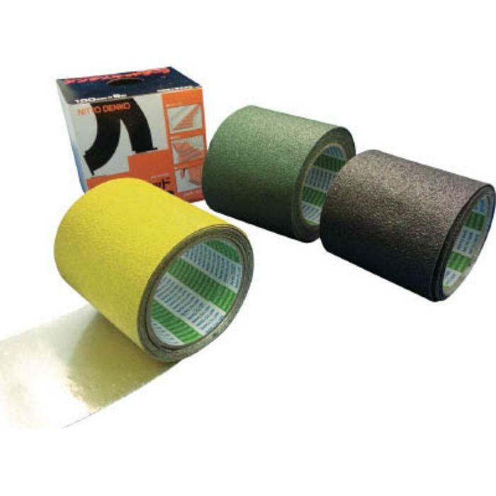 アンチスキッドテープAS-127BOX 1.0mmX50mmX5m 緑