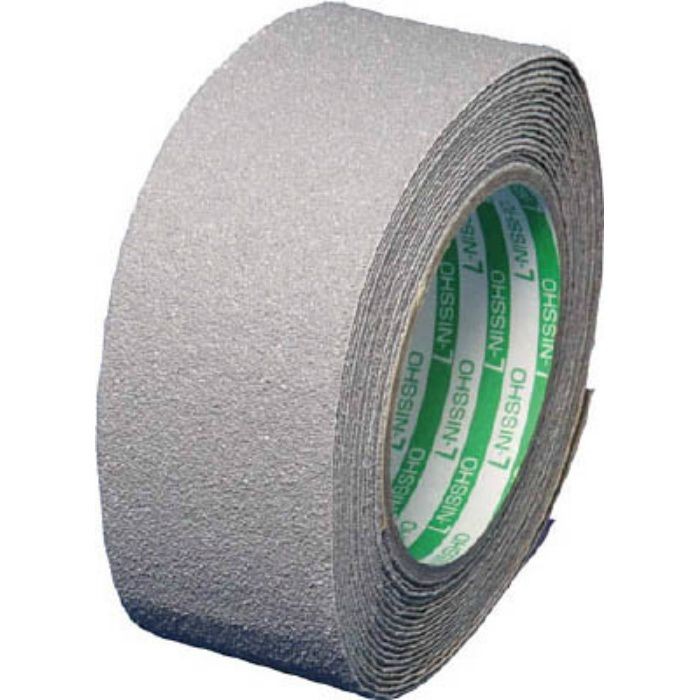 LS100GY ノンスリップテープ 100mmX5m 灰