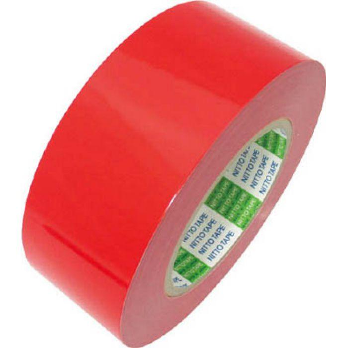 ラインテープ E-SD 50mm×50m 赤