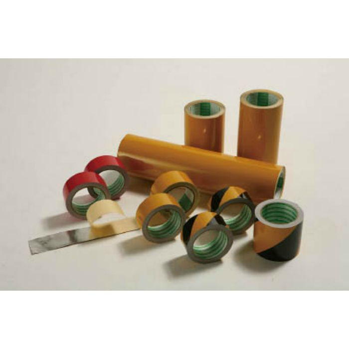 SHT400Y 粗面反射テープ 400mmx10m 黄