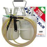 二液型簡易発泡ウレタン(スタンダードタイプ)IP120 IP120
