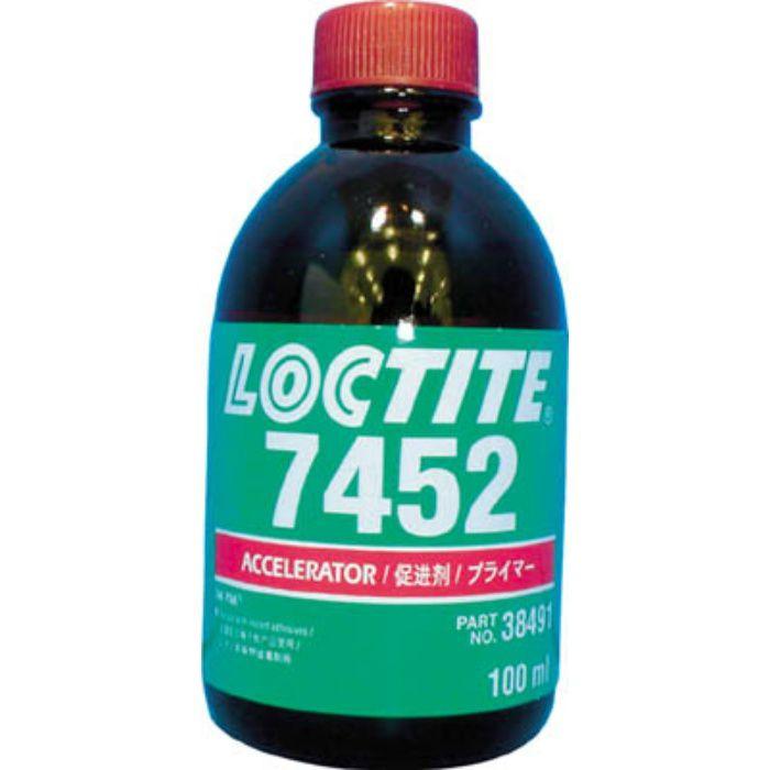 7452100 硬化促進剤 SF7452(TAKPAK アクセラレーター)100ml