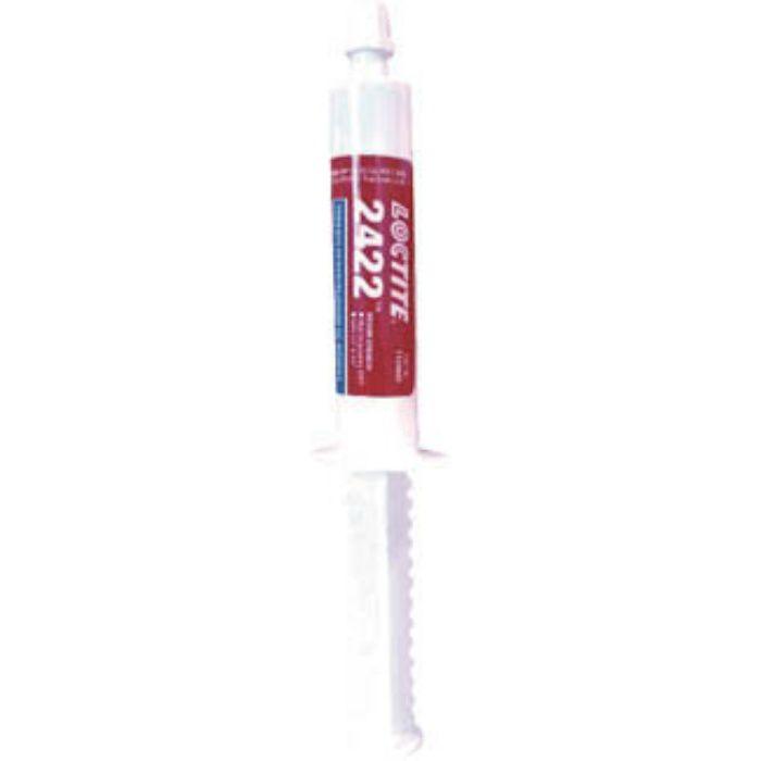 242230 ネジゆるみ止め接着剤 耐熱 2422 30g