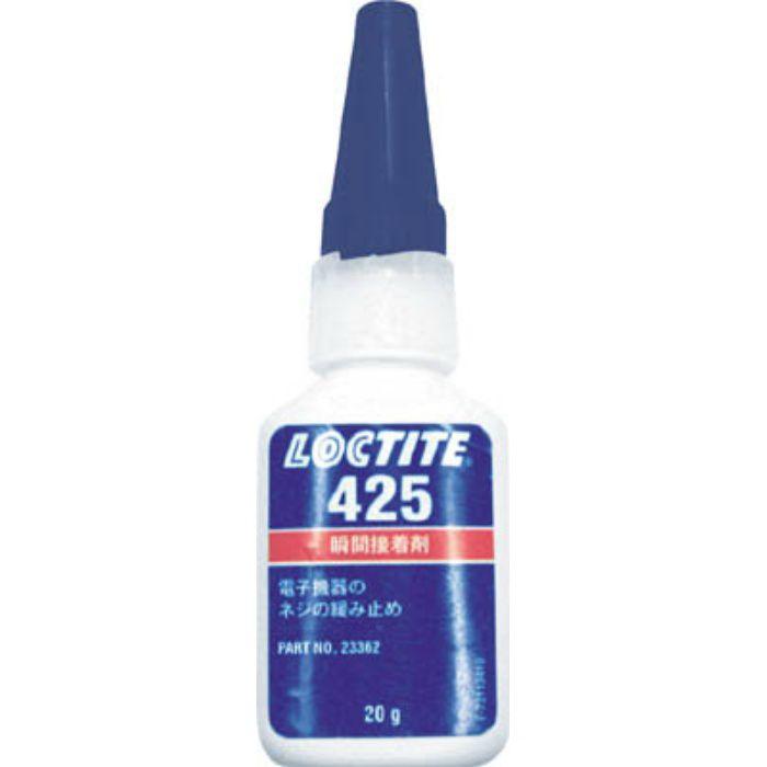 42520 瞬間接着剤 425 20g