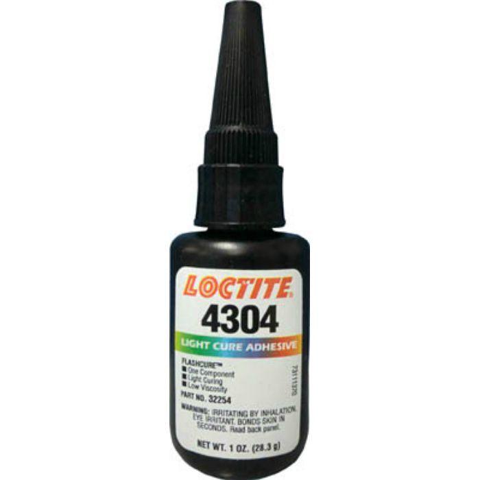 430428 紫外線可視光硬化型接着剤 4304 28g
