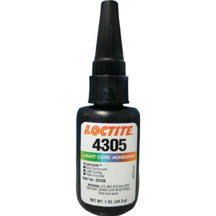 430528 紫外線可視光硬化型接着剤 4305 28g