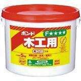 ボンド木工用 CH18フル 5kg(ポリ缶) #40177 CH185