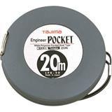 エンジニヤ ポケット幅 10mm/長さ 20m/張力 20N EPK20BL