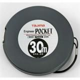 エンジニヤ ポケット幅 10mm/長さ 30m/張力 20N EPK30BL