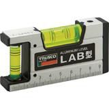 箱型アルミレベル 100mm LAB100 2296977